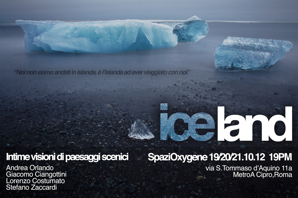 Mostra iceland